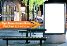 Tips Memaksimalkan Outdoor Advertising