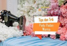 TipsPadu Padan Warna