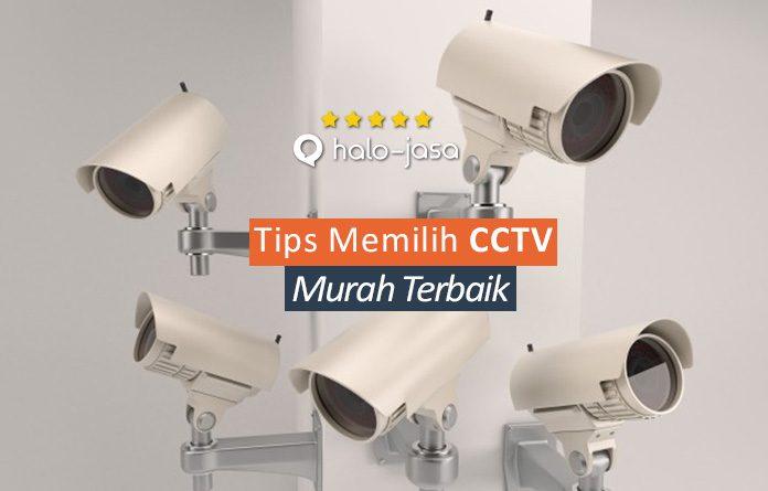 Cara Memilih Paket CCTV