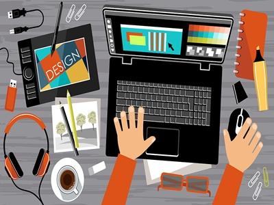 Istilah-istilah Penting Desain Digital