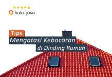 Jenis-jenis Rangka Atap untuk Rumah