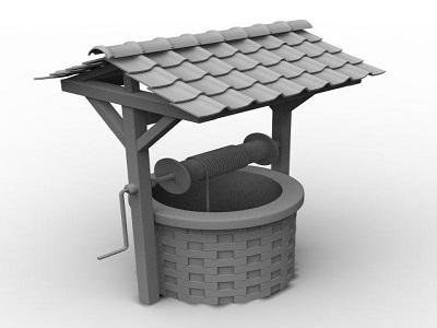 Manfaat Utama Sumur Bor Dibandingkan Sumur Gali