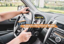 Perawatan Power Steering Mobil