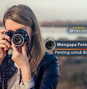 Mengapa Fotografi 360 Penting untuk Bisnis Anda?