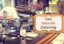 Tips Memilih Catering