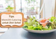 Tips Memilih Catering Untuk Diet