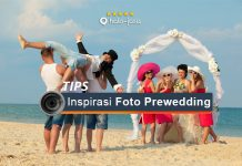 Tips dan Inspirasi Foto Prewedding
