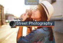 Trend Sreet Photography dan Cara Memulainya