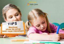 Trik Agar Siswa Lebih Cepat Memahami Pelajaran