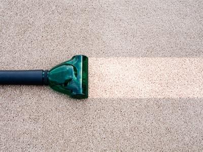 Hal Yang Paling Mudah Buat Karpet Kotor
