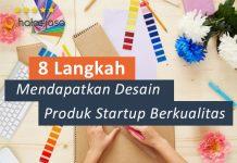 Halo Jasa Desain Produk Startup Berkualitas
