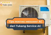 Halojasa Tips Penting Merawat AC