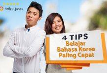 Halojasa Tips belajar Bahasa Korea