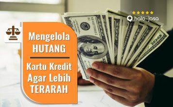 Mengelola Hutang Kartu Kredit