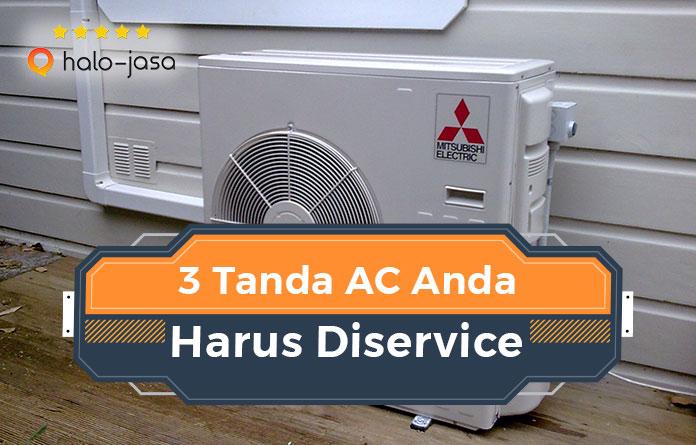 3 Tanda Ac Anda Harus Di Service Halo Jasa Blog