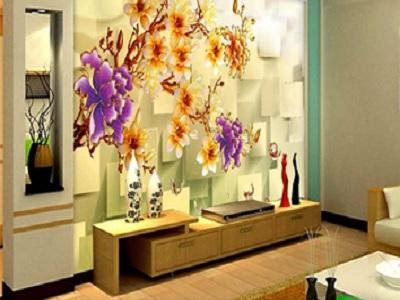 Halojasa Tehnik Menumbuhkan Hiasan Bunga Magnolia 3D