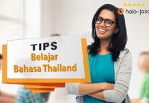 Halojasa Tips Belajar Bahasa Thailand