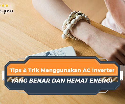 Halojasa Tips dan trik menggunakan ac inverter