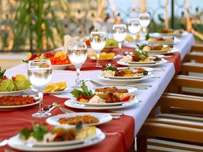 Pertimbangkan Tips Menghitung Jumlah Porsi Catering Yang Tepat Pada
