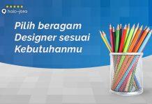 Halojasa Beragam Kebutuhan Designmu Dalam Satu Aplikasi