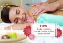 Halojasa Body Massage