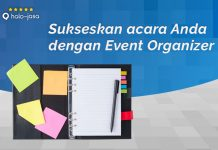 Halojasa Jasa Event Organizer
