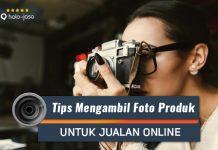Halojasa Tips mengambil foto produk