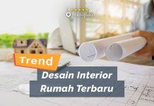 Halojasa Trend desain interior rumah 2018