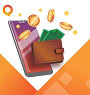 Beragam keuntungan pembayaran menggunakan e-wallet