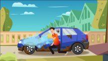 Halo Auto Layanan Jasa Perawatan Kendaraan ( Cuci Motor dan Cuci Mobil )