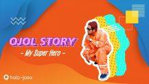 """Ojol Story """"My Super Hero"""" (Berbagi untuk sesama episode 3)"""