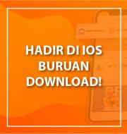 Halo Jasa Hadir Di IOS, Yuk Download Sekarang!