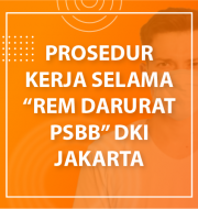 Ketahui Protokol Pesan layanan Halo Jasa dimasa PSBB fase dua