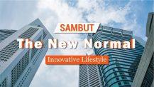 The New Normal | Bikin kamu dirumah tetap nyaman & aman