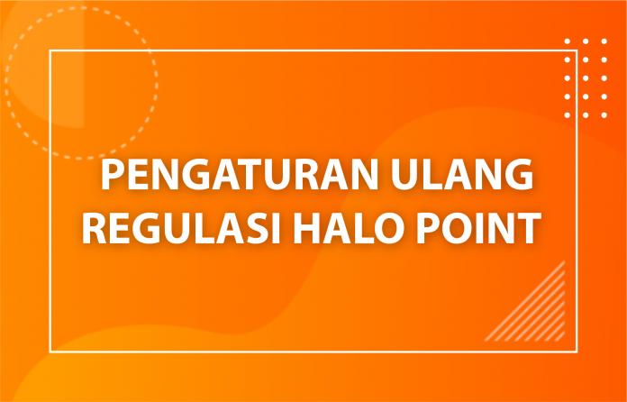 Halo Point halojasa 2